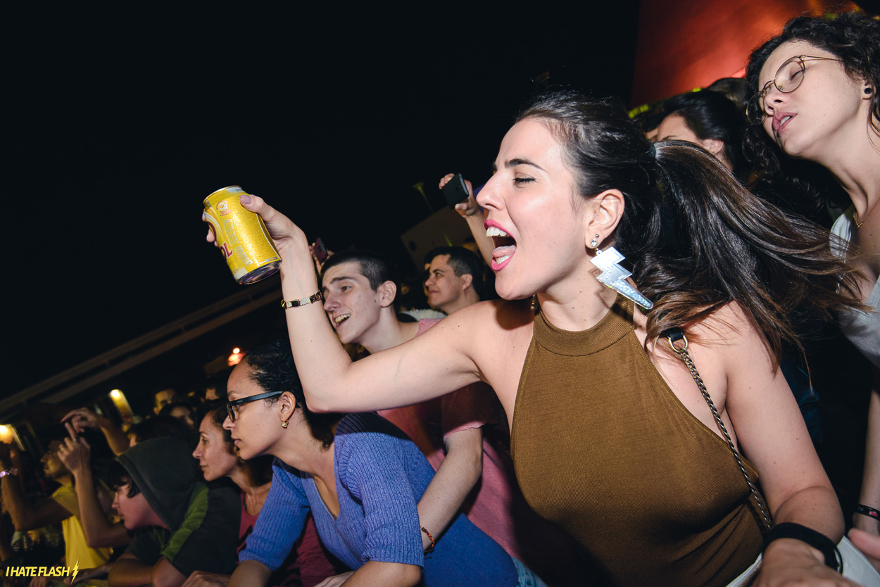 Bananada 2016
