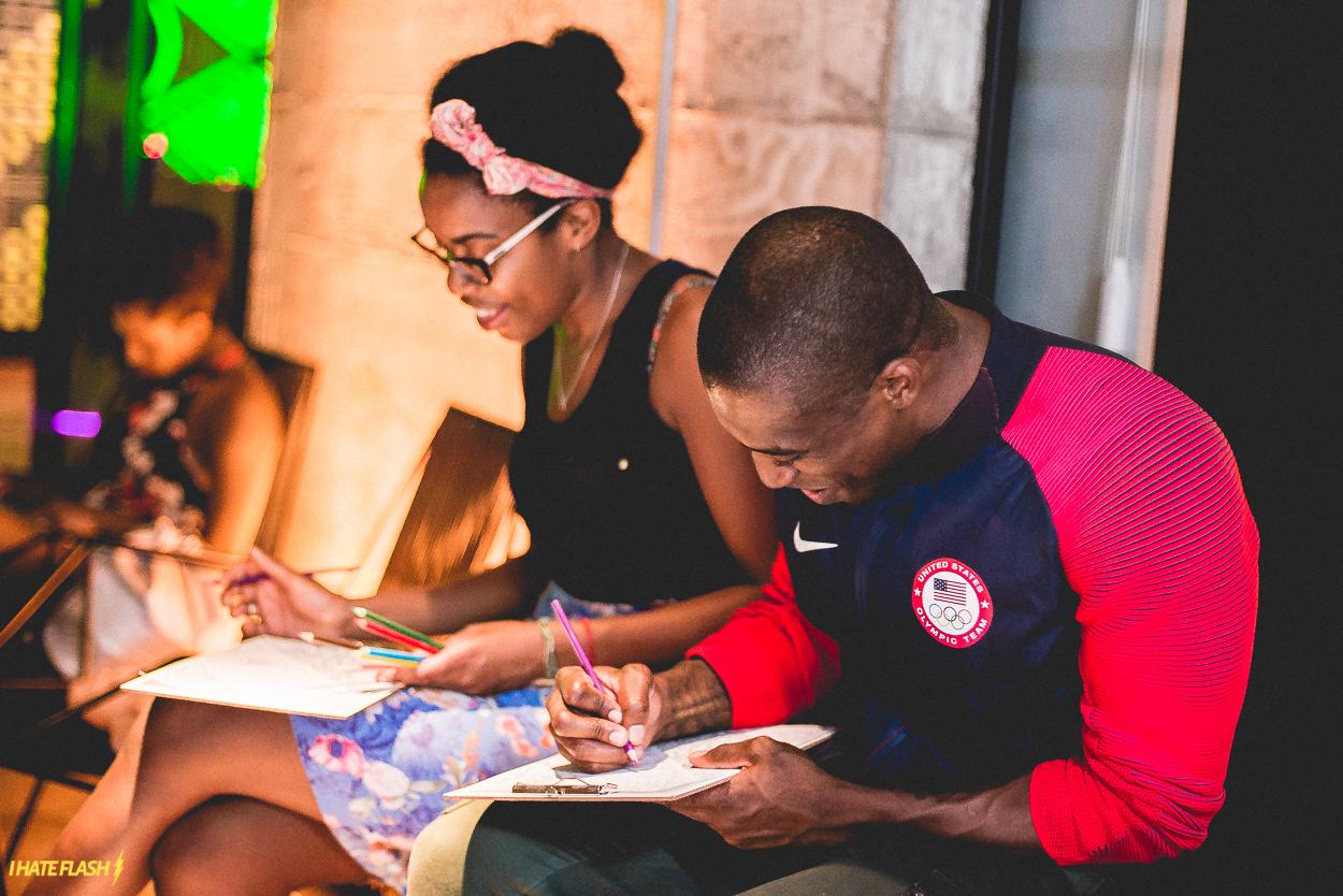 NikeLab Community Events - Juliana Luna