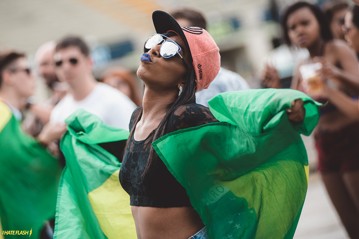 Ultra Brasil 2016