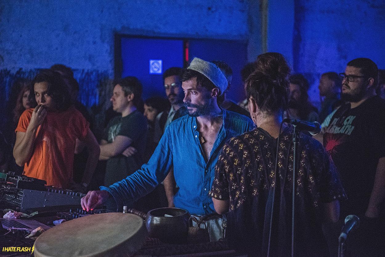 Festival Novas Frequências 2016