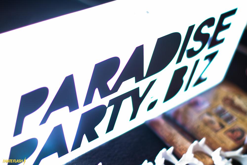Paradise100