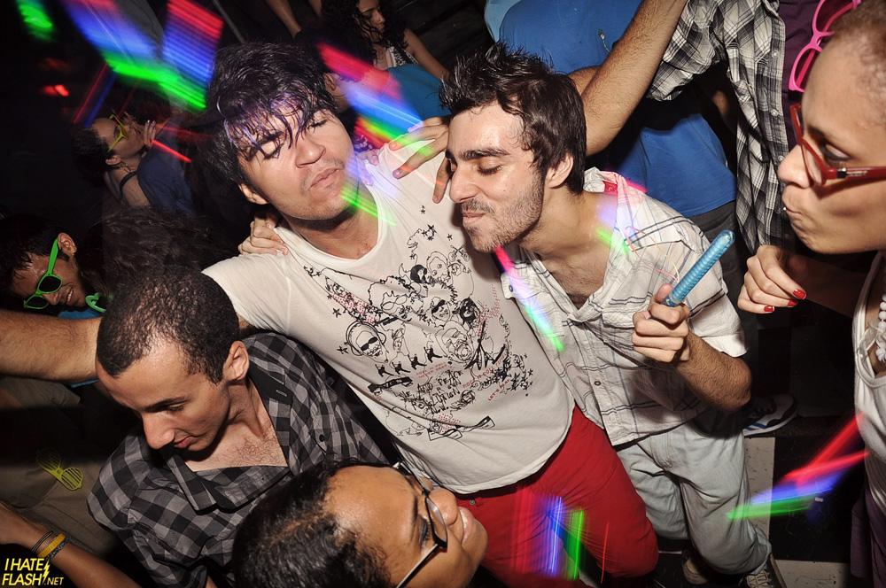 Wake Up + desCTRL Skins Secret Party