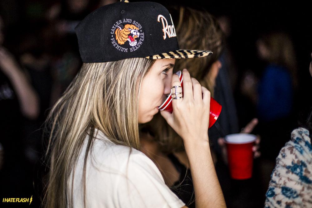 CRUSH: Pop-Punk is not dead