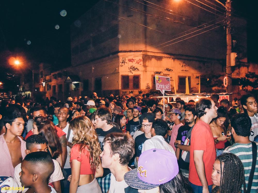 Wobble Na Rua