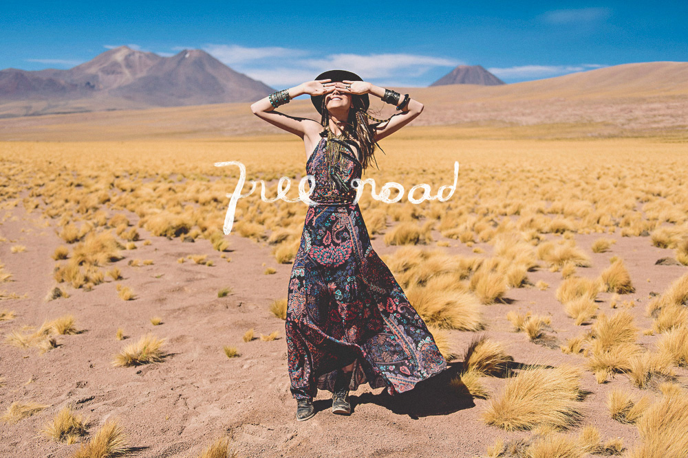 Dress To - My Free Road