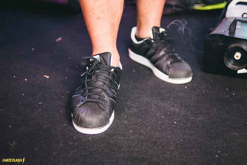 Adidas Originals - The Do Over RJ