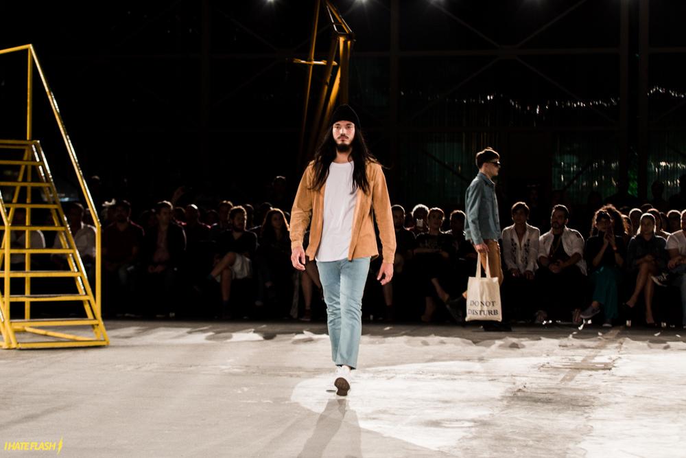 Cotton Project - CASA DE CRIADORES - 38ª EDIÇÃO/INVERNO 2016