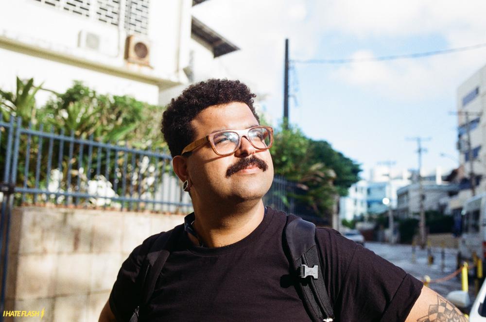 Bota a cara no sol: Entreatos do Carnaval de Salvador
